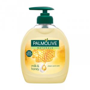 Palmolive Naturals Sapone Per Le Mani Pelle Secca 300ml