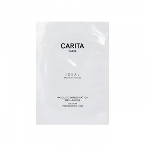 Carita Ideal Hydratation Masque D'Impregnation Des Lagons 10 Unità