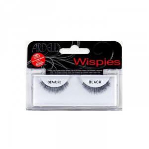 Ardell Wispies Lashes Demure Black