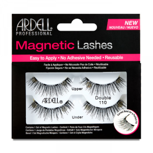 Ardell Magnetic Lashes Lashes 110 Double