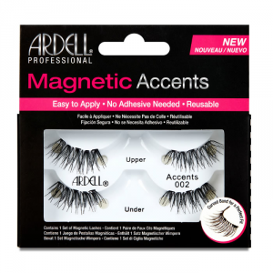Ardell Magnetic Accents Lashes 002