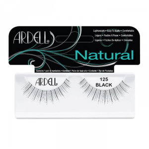 Ardell Natural Lashes 125 Black