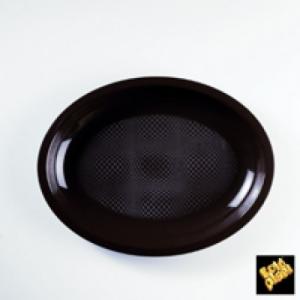 Piatto ovale grande goldplast