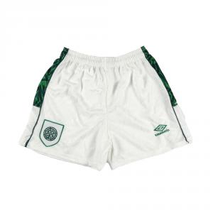 1993-95 Celtic Pantaloncini Home M *Nuovi