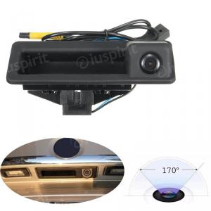 Telecamera retromarcia specifica per BMW E82/E88/E84/E90/E91/E92/E93/E60/E61/E70/E71/E72/E53/X5/X1 retrocamera