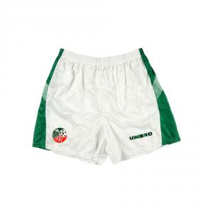 1995-96 Irlanda Pantaloncini Home M *Nuovi