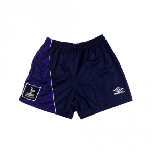 1994-95 Tottenham Pantaloncini Home M *Nuovi