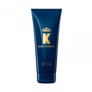 Dolce And Gabbana K Shower Gel 200ml