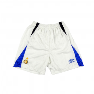1995-96 Inter Pantaloncini Away S *Nuovi