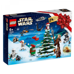 LEGO CALENDARIO DELL'AVVENTO STAR WARS 75245