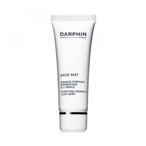 Darphin Skin Mat Purifying Aromatic Clay Mask 75ml