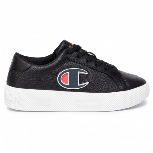 Champion Era Leather Wht