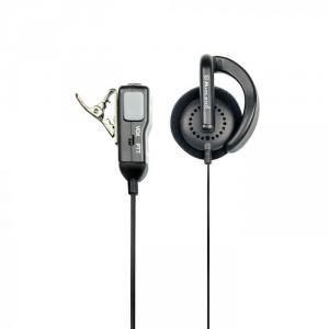 Mini microfono altoparlante 2 pin con connettore L MA24-L