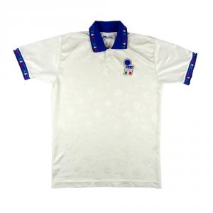 1994 Italia Maglia Away L