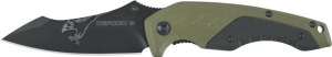 Coltello Defcon KILO GREEN