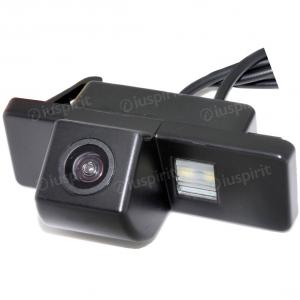 Telecamera retromarcia per Nissan Qashqai/X-Trail/Juke Citroen C4/C5 Peugeot 307 retrocamera specifica