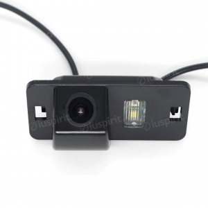 Telecamera retromarcia per BMW E90/91/92/93, BMW E81/E82/E87/E88,  BMW E60/61/62 retrocamera specifica