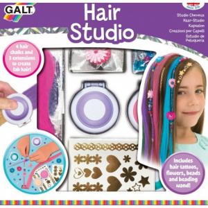 Creazioni per capelli
