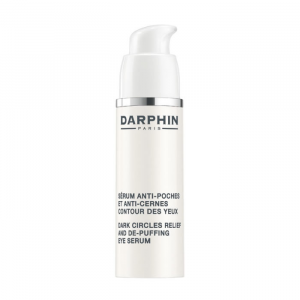 Darphin Dark Circles Relief And De Puffing Eye Serum 15ml