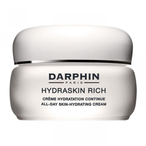 Darphin Hydraskin Rich All Day Skin Hydrating Cream Gel Dry Skin 50ml