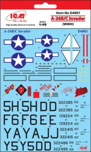 A-26B/C Invader
