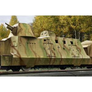 BP-42 Geschutzwagen