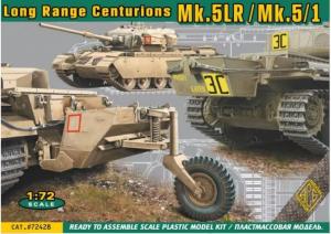 Centurions Mk.5LR/Mk.5/1