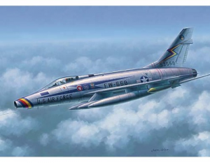 F-100D Super Sabre