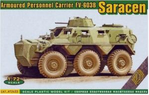 FV-603B Saracen Mk.II