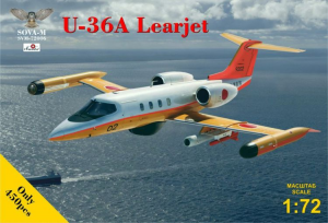 U-36A Learjet