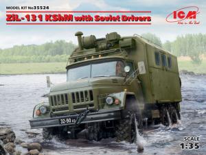 ZiL-131 KShM