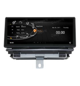 ANDROID navigatore per Audi Q3 2013-2018 Octa Core 4GB RAM 64GB ROM GPS WI-FI Bluetooth MirrorLink 4G LTE Car Play Android Auto