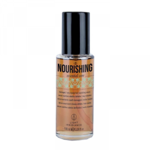 Light Irridiance Nourishing Essential Care Siero Capelli Danneggiati 100ml