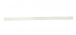 125 BF 100 Gomma Tergipavimento ANTERIORE per lavapavimenti IPC