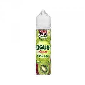 Yogurt Cream Apple-Kiwi