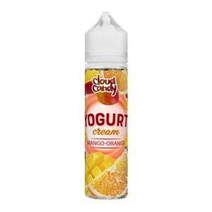 Yogurt Cream Mango-Orange
