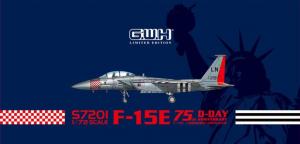 McDonnell F-15E Eagle