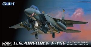 McDonnell F-15E Strike Eagle