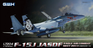 McDonnell F-15J