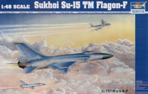 Su-15TM 'Flagon-F'