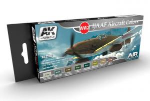 WW2 IJAAF AIRCRAFT COLORS