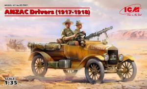 ANZAC Drivers