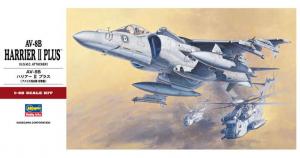 AV-8 B HARRIER II PLUS