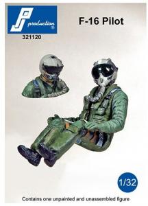 F-16 Pilot