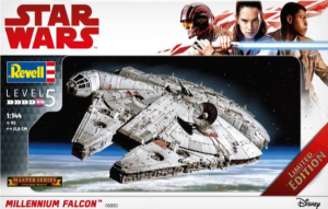 MILLENNIUM FALCON LIMITED EDITION