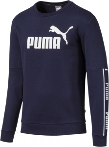 Felpa Puma Amplified