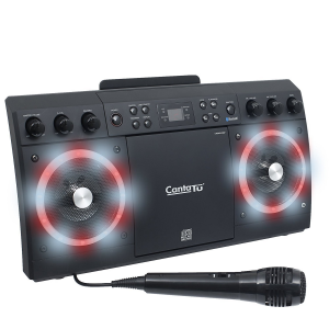 Canta Tu Light and Sound Karaoke - Giochi Preziosi