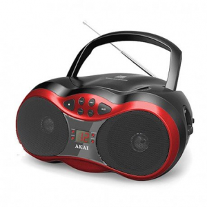 Music Star CD Bluetooth BoomBox