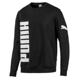 Felpa Puma Crew