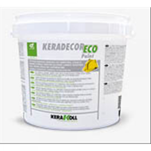 Kerakoll keradecor eco paint 1001 pittura bianca 4l